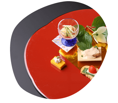 食のイメージ写真